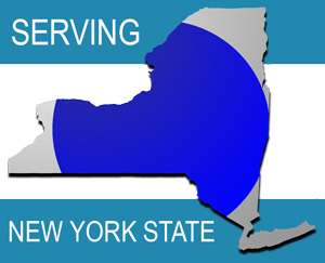 NYS-map