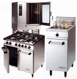 professional cooking equipment in utica ny for your kitchen