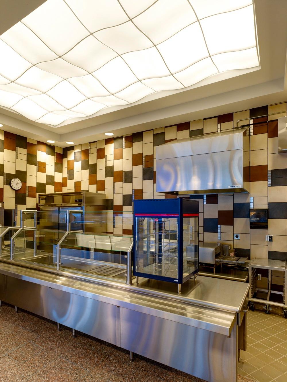 Howard Diner Hamilton College Joseph Flihan Co